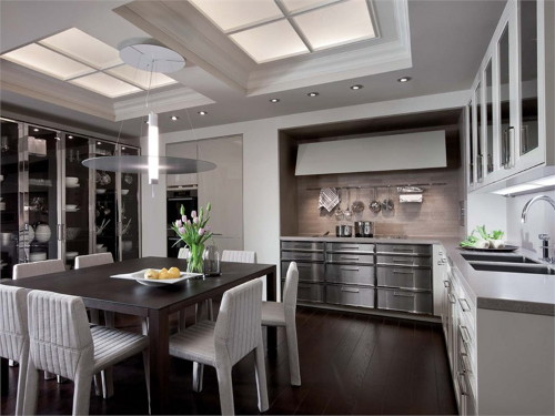 Eclectic Kitchens: Donco Designs Is A Pompano Beach Remodeling Contractor