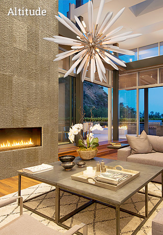 Hot New Product Alert Spring Lighting Designs u2013 Corbett Lighting & Corbett Lighting - Donco Designs