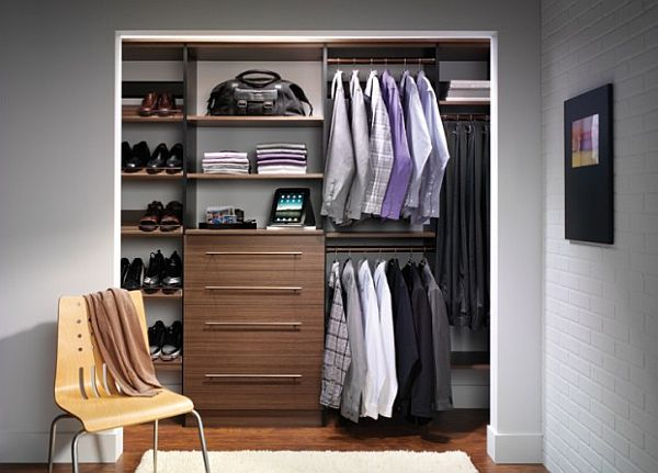 Donco Designs Is A Pompano Beach Remodeling Contractor7 Tips On Creating The Perfect Closet For Men